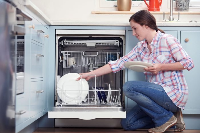 13 things personal organizers wont tell you loading dishwasher