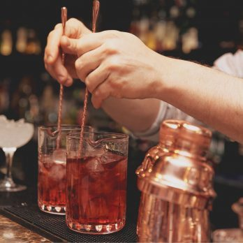 26 Things Your Bartender Won't Tell You