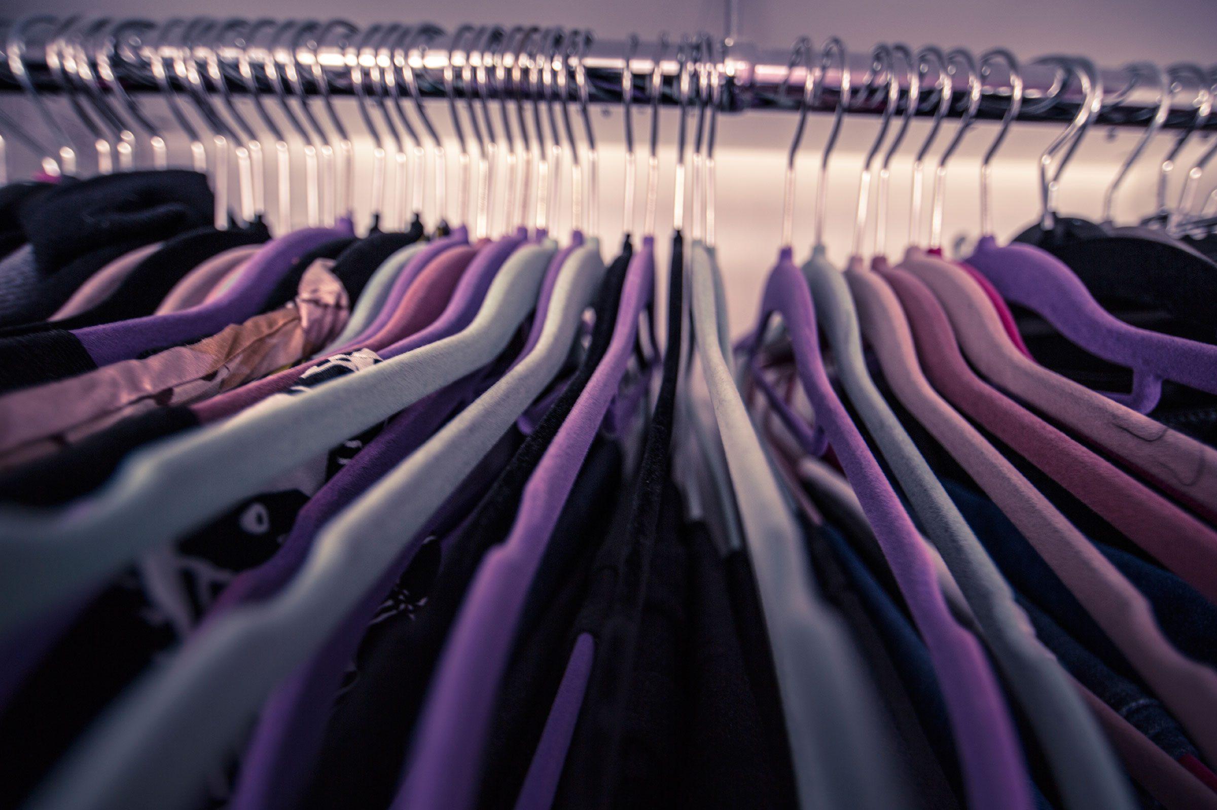 Hereu0027s A Simple Way To Transform Your Closet: