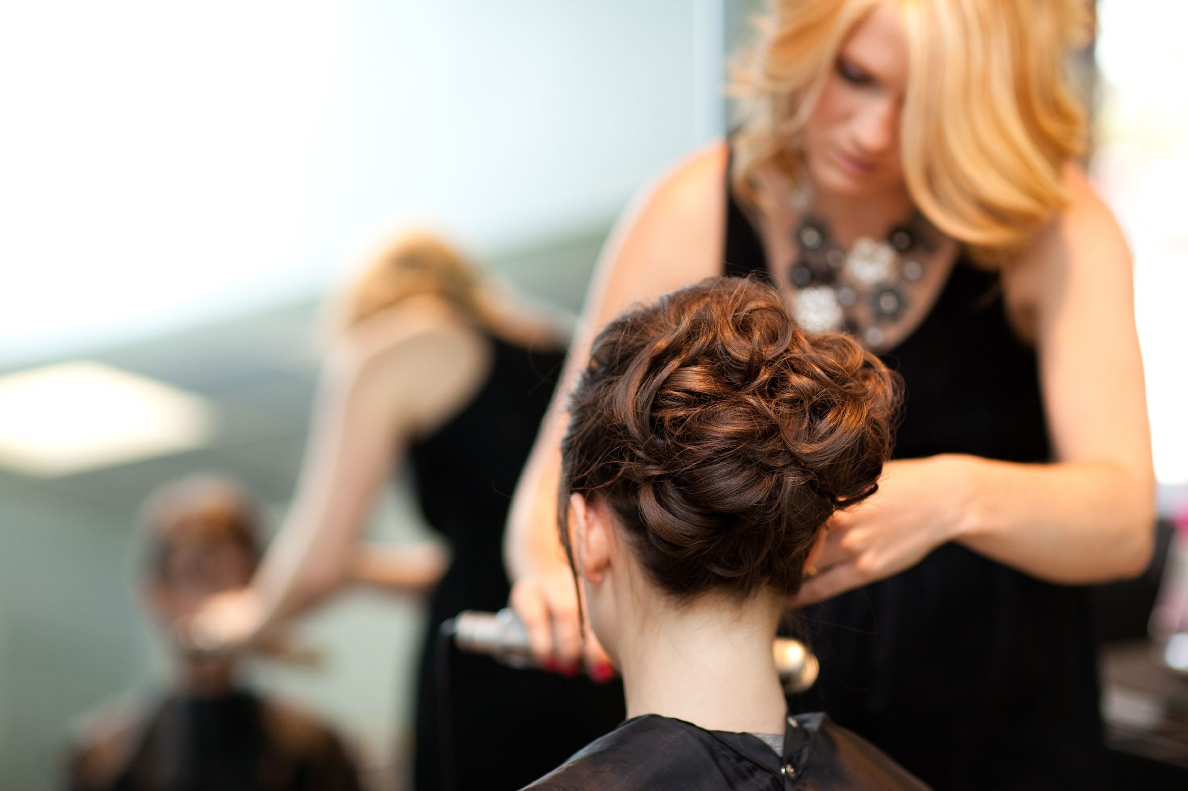 Hair Styling Salons Near Me Secrets Hair Stylists Won't Tell You  Reader's Digest