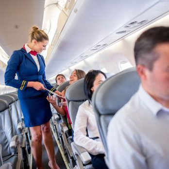 More Things Your Flight Attendant Won't Tell You