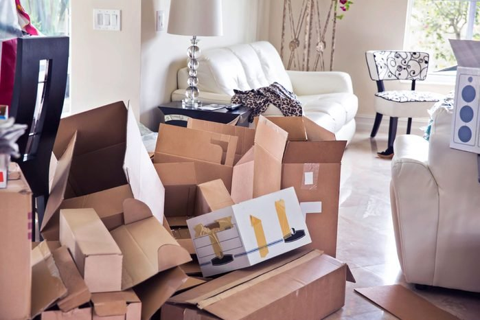 13 things personal organizers wont tell you cardboard boxes