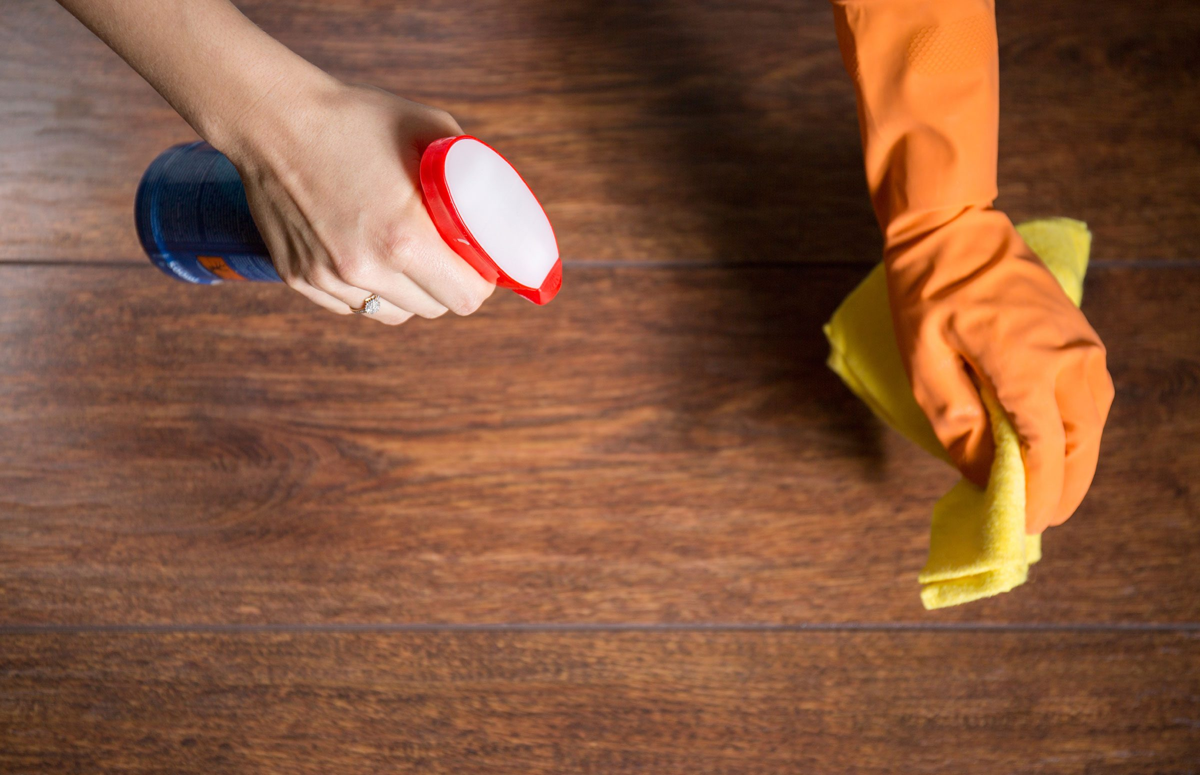 13 things your house cleaner wont tell you cleaning wood