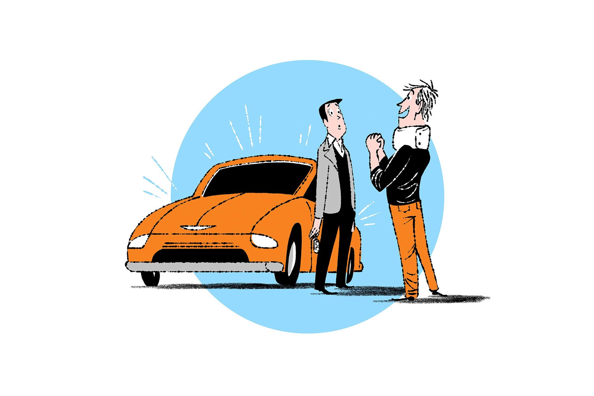 april 2016 modern manners car