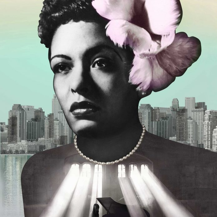 The Power of Music: How Billie Holiday Showed Me the Beauty in Hardship