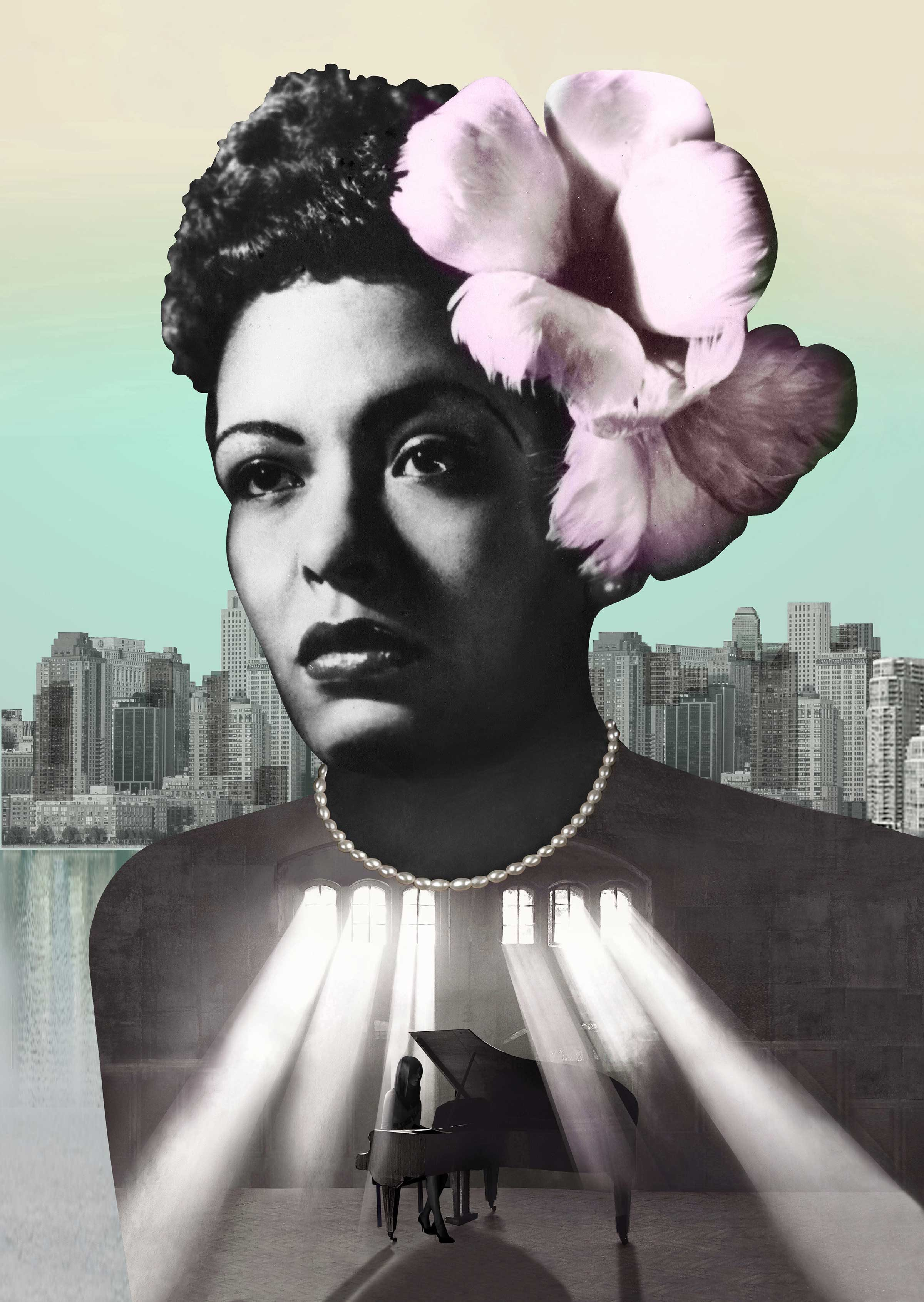 billie holiday - photo #13