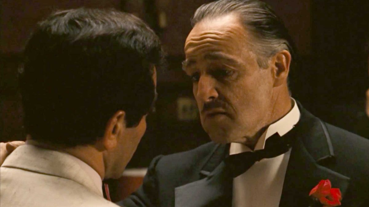 Image result for the godfather movie