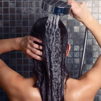 8 Ways You're Probably Showering Wrong