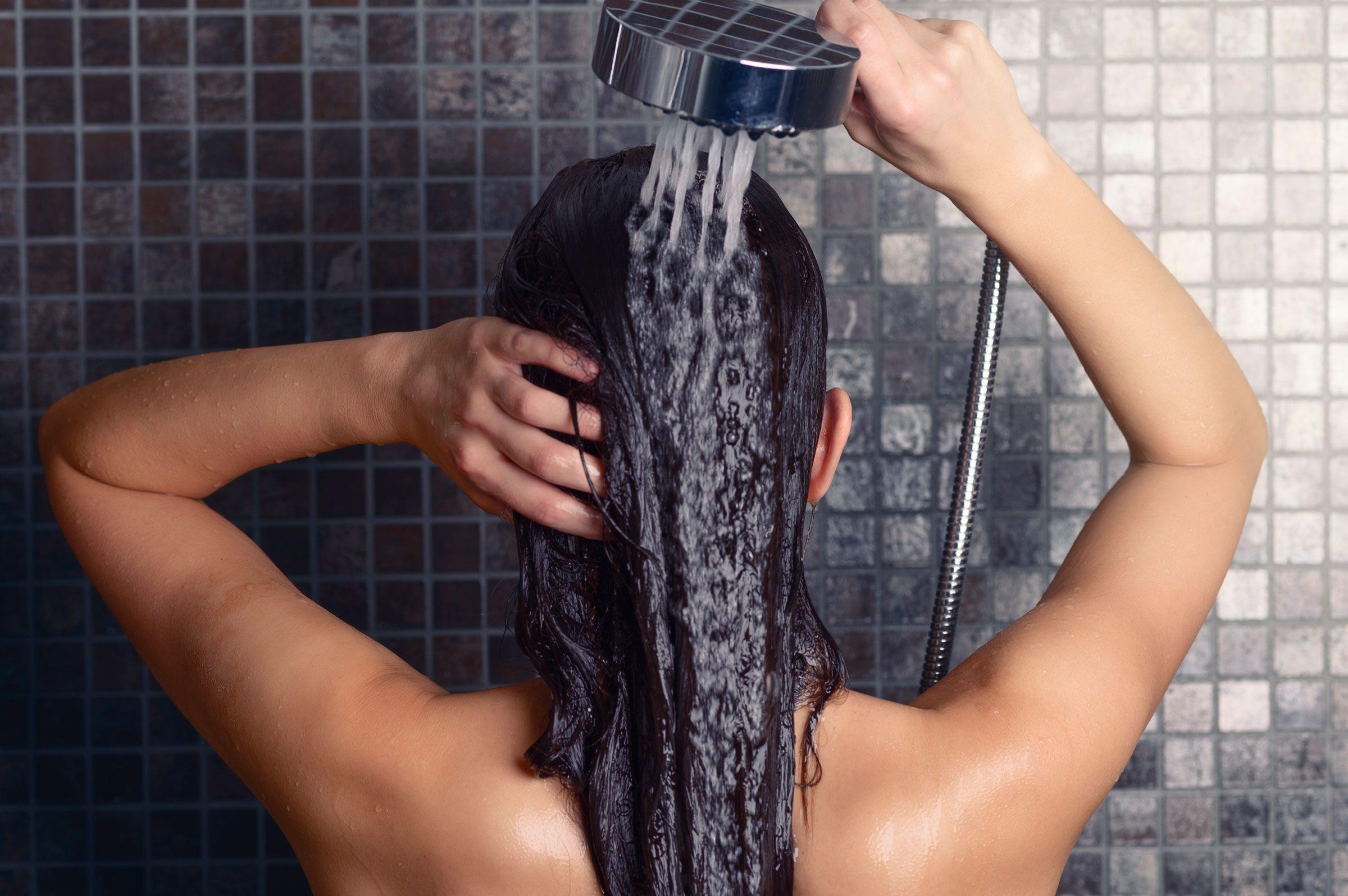 8 ways youre showering wrong scalp