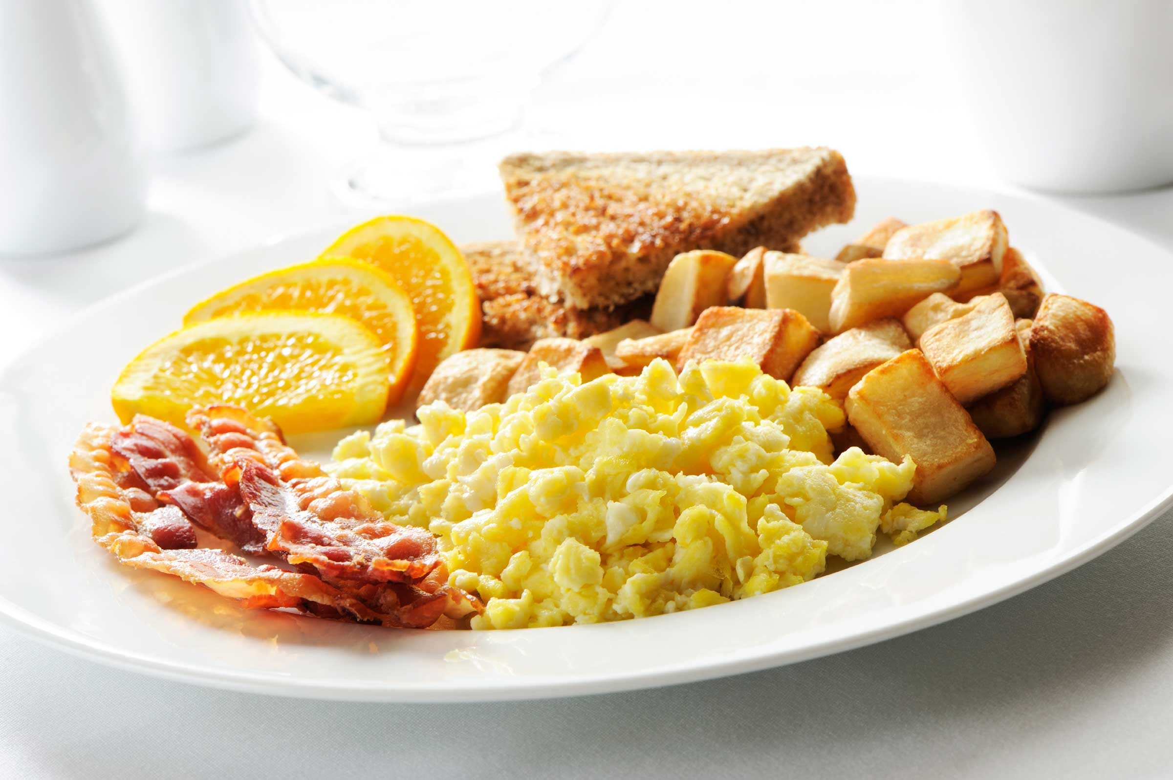 Diabetic breakfast rules all diabetics must follow readers digest first eat it forumfinder Images