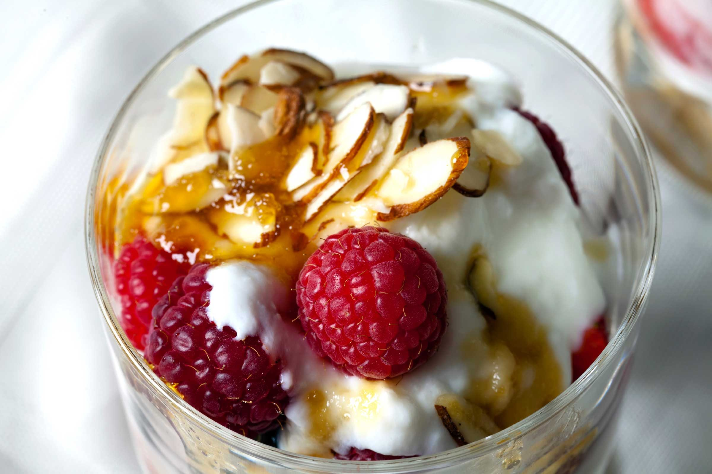 Food ideas for healthy eating - Steal These Healthy Breakfast Ideas