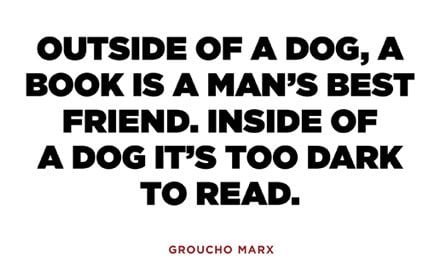 12 Wise and Witty Groucho Marx Sayings That Basically Say It All
