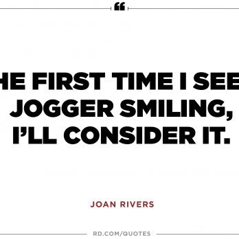 Joan Rivers: 7 Candid, Hilarious, Unapologetic Quotes