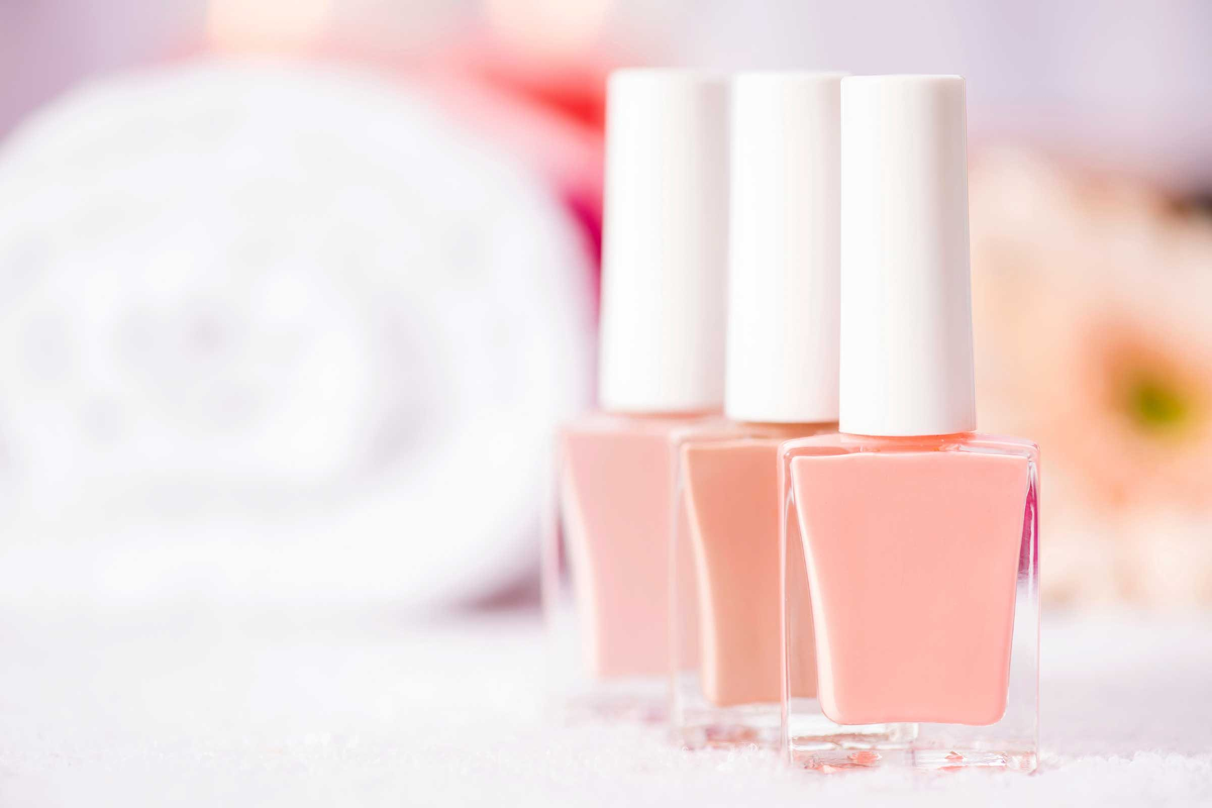 What Your Nail Polish Color Reveals About You Reader S Digest
