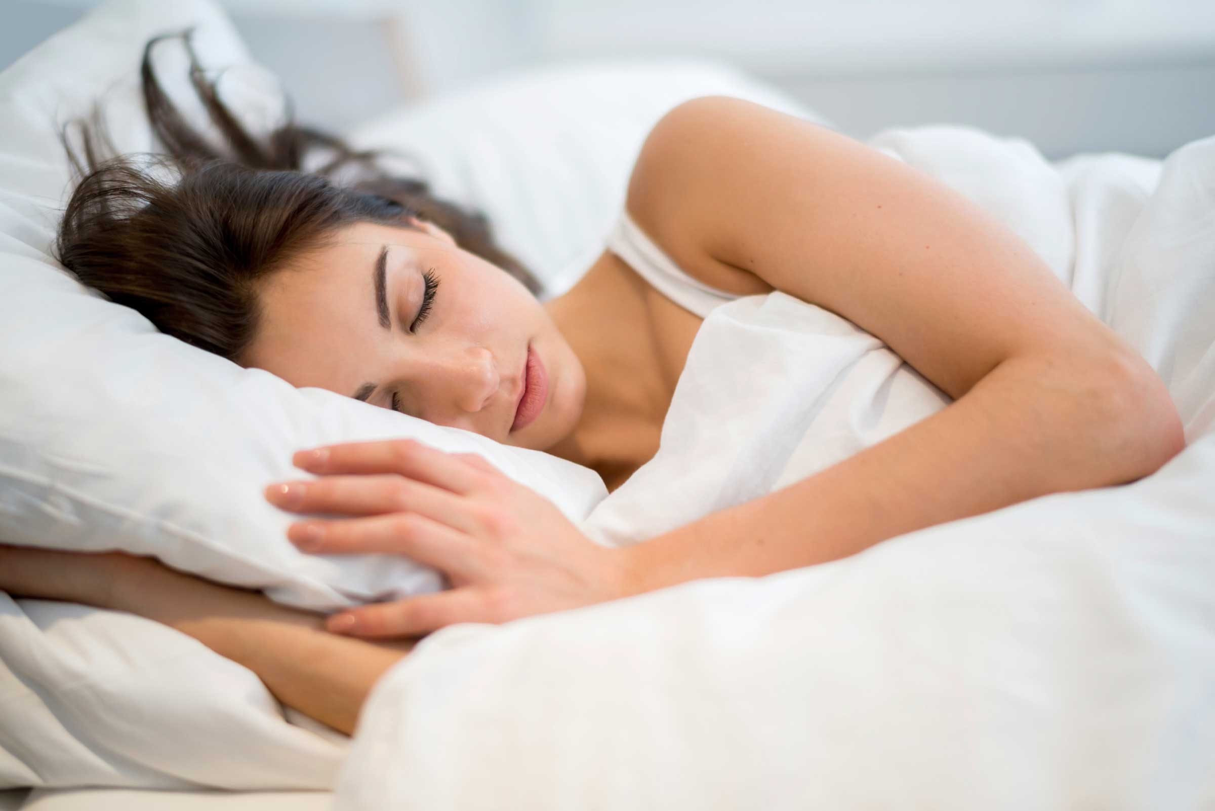 Watch 6 Bedtime Habits That Help You Lose Weight video