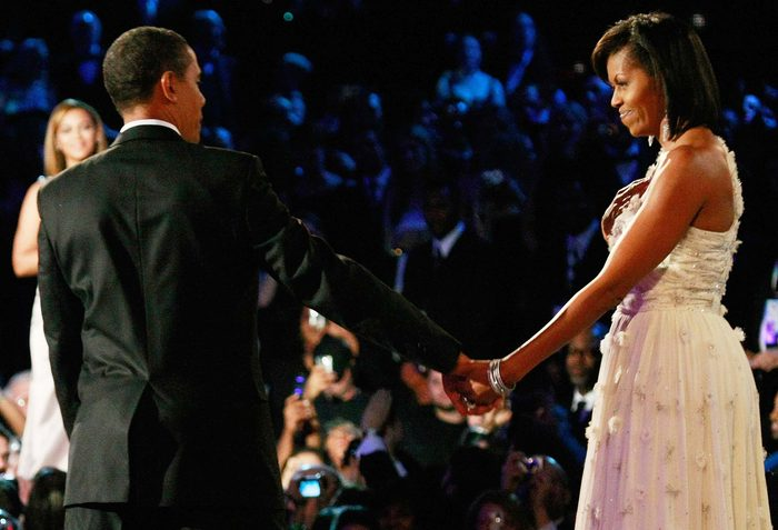 presidents first ladies barack michelle
