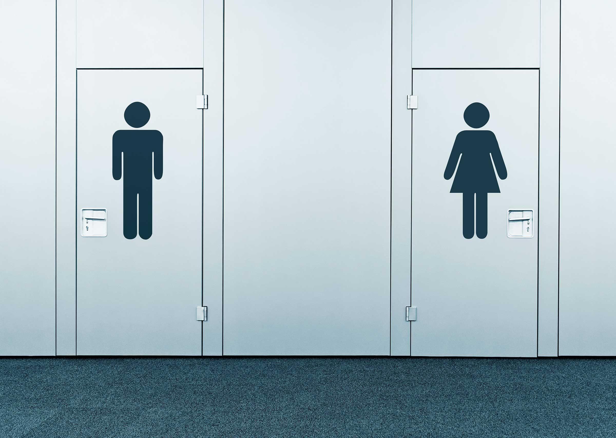 13 things bladder men women