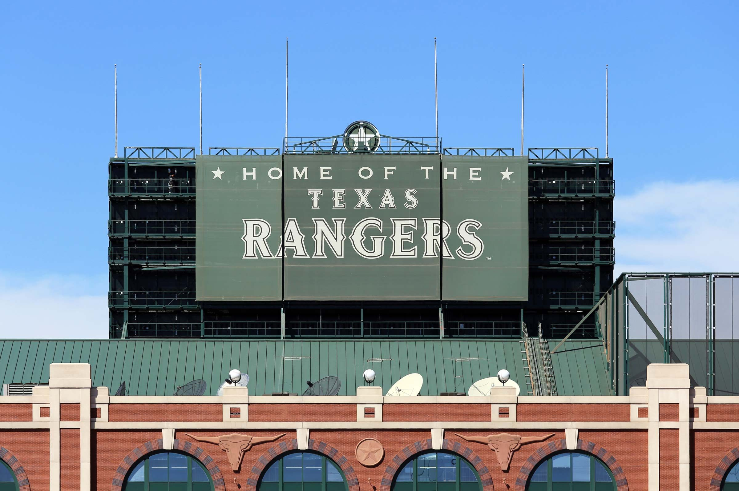 25 mlb team names rangers