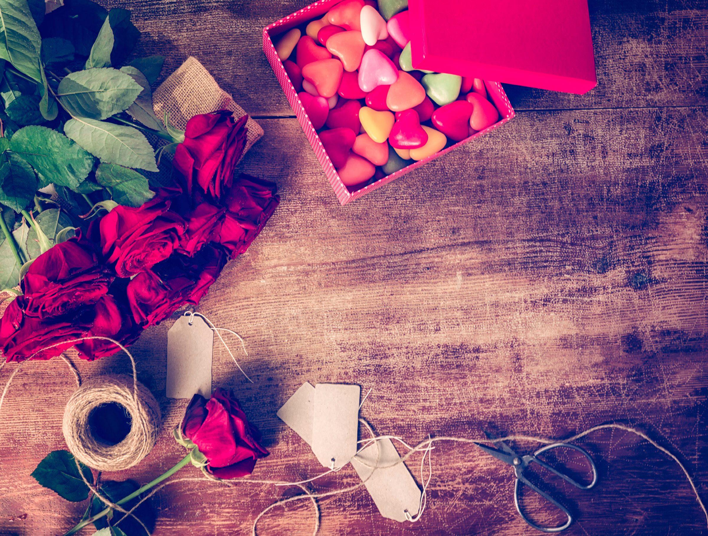 Easy cheap flower arrangements upgrade supermarket flowers make it sweet izmirmasajfo