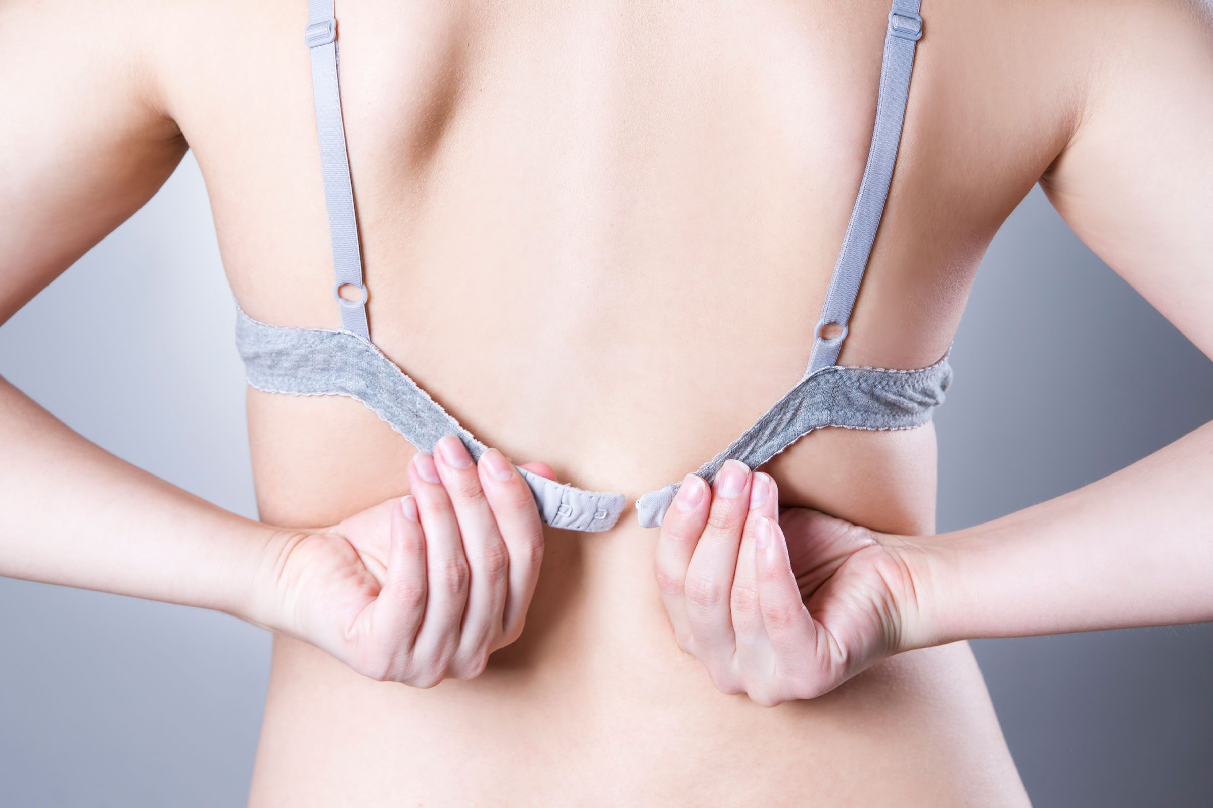 158264cb13 Is Your Bra Size Wrong  Plus Other Big Bra Mistakes