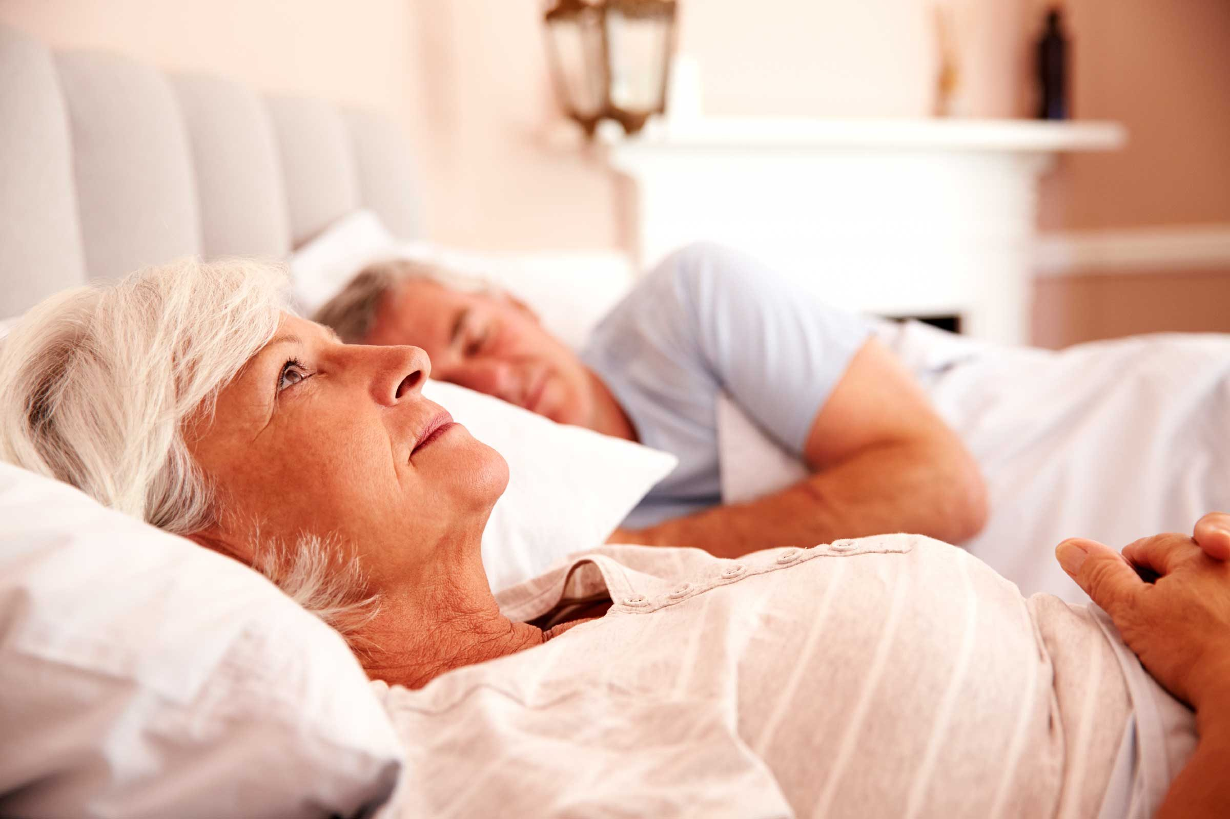 Tips for health-care workers: How to get better sleep