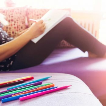 Coloring Books for Adults: 8 Science-Backed Reasons to Pick Up Your Crayons