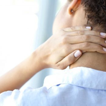 hidden muscle pain neck