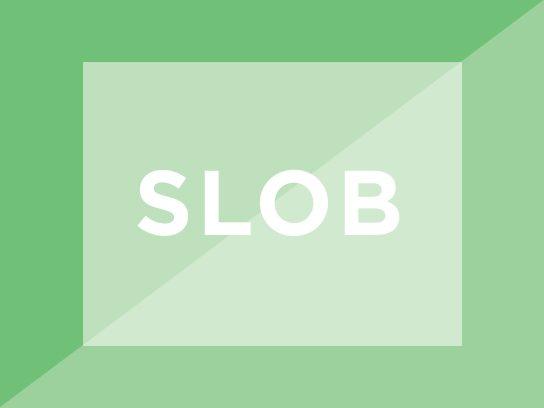 gaelic words slob