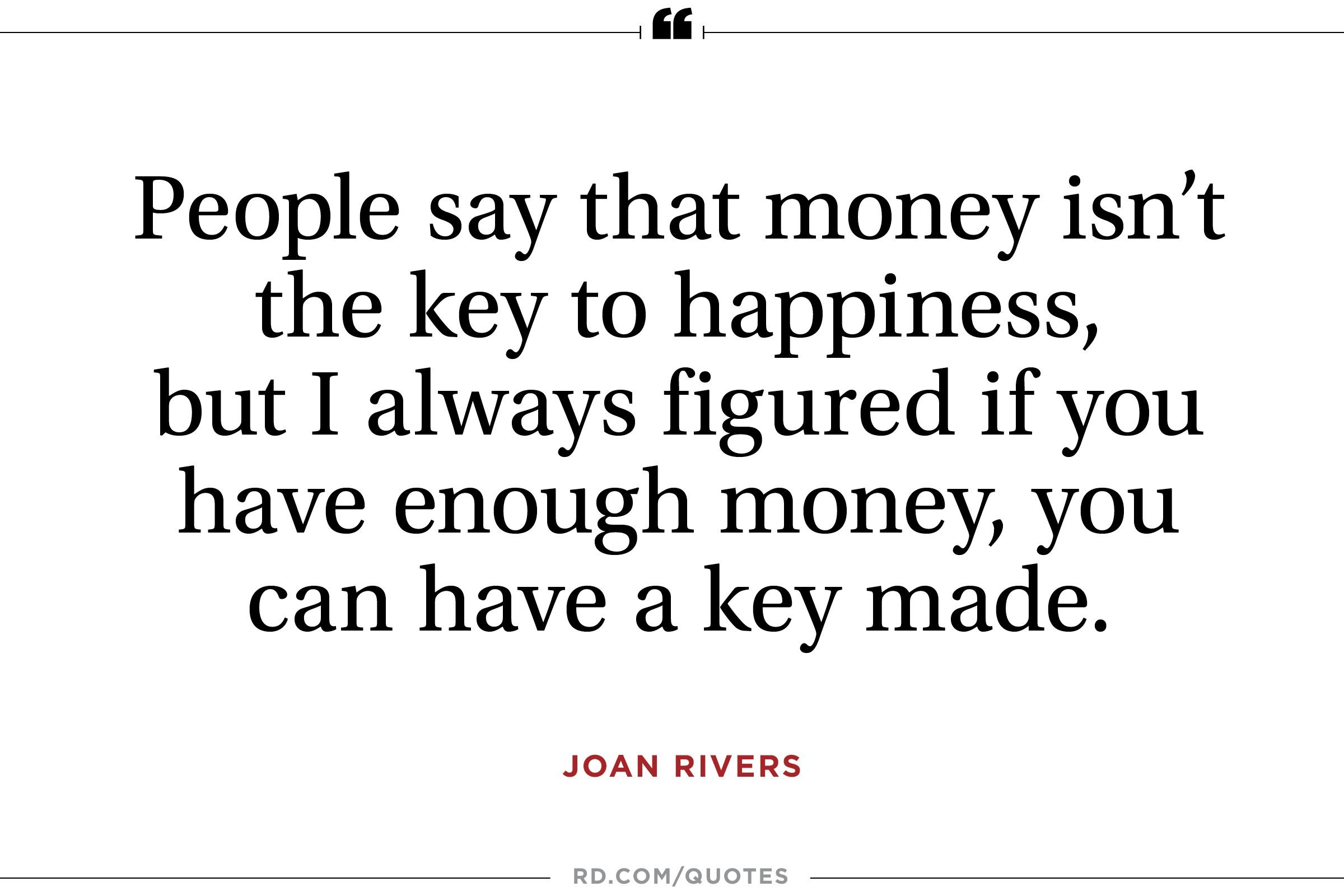 Quotes On Happiness Joan Rivers Quotes 7 Candid Hilarious Unapologetic Quips