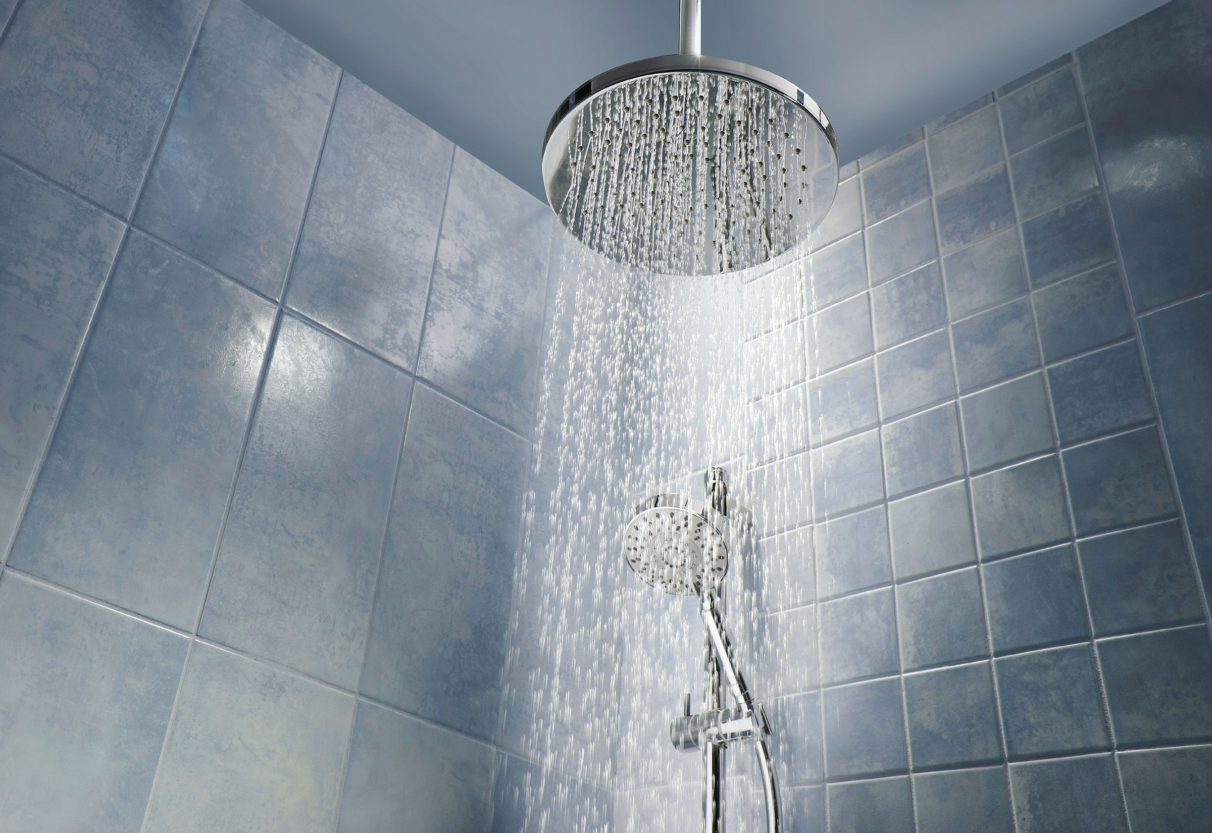 Ways You\'re Probably Showering Wrong | Reader\'s Digest