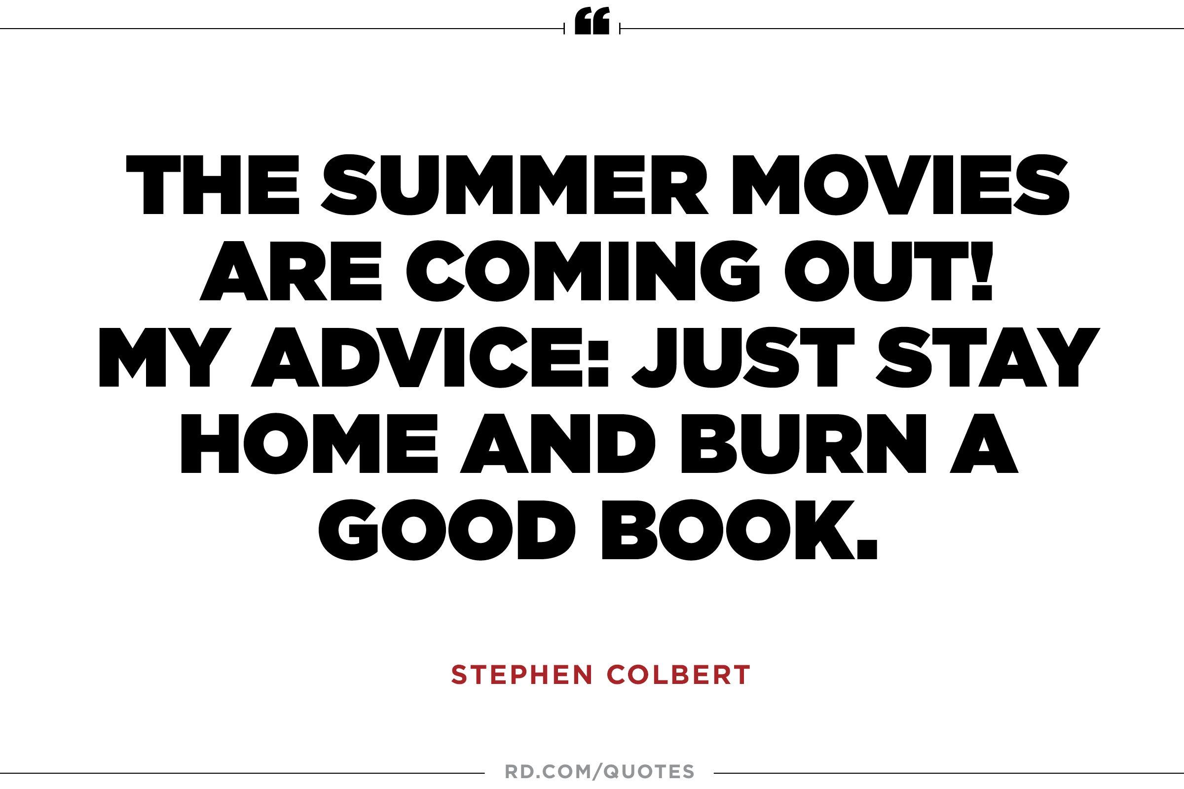The Summer Moviesu2026
