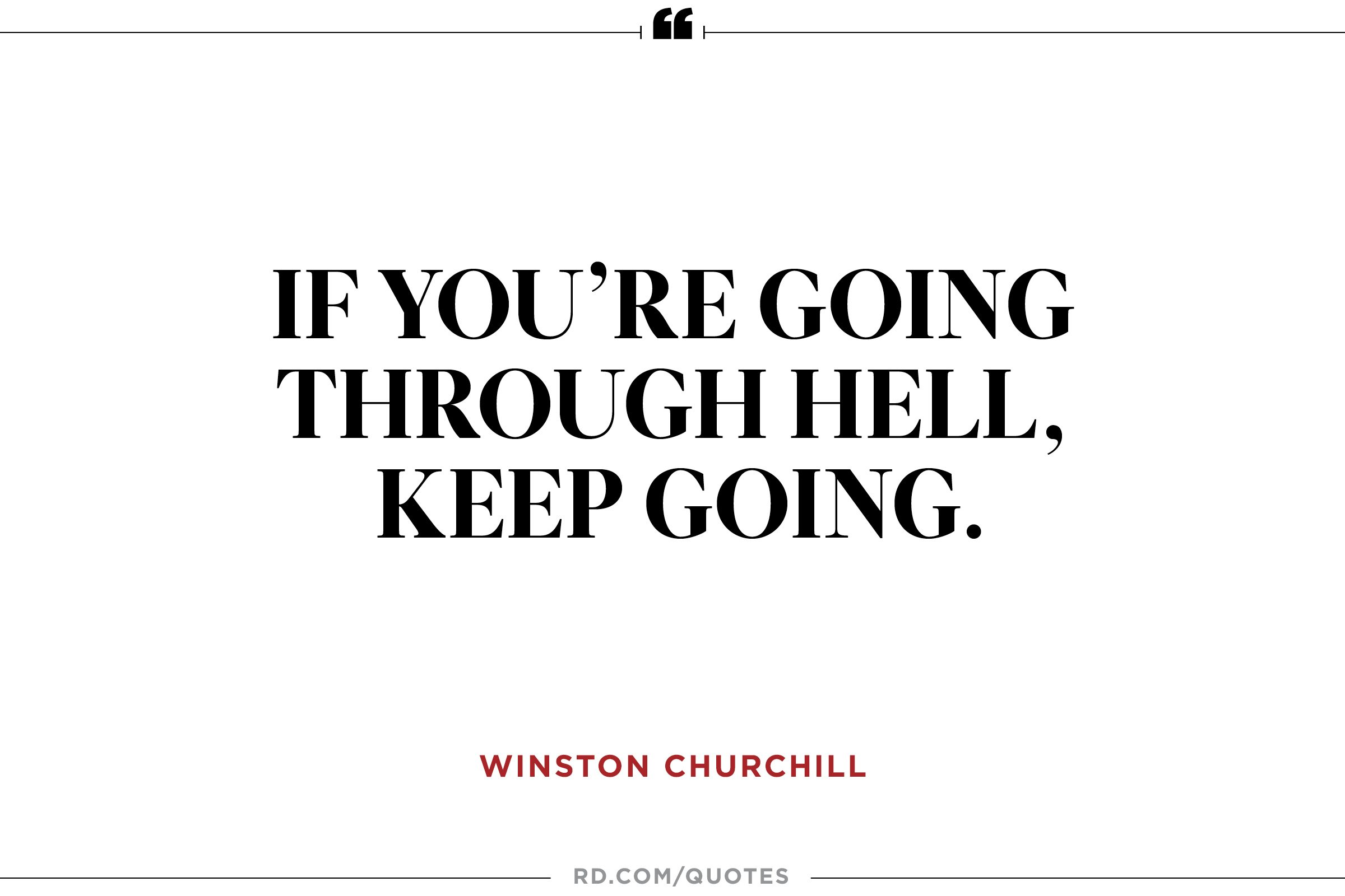 Brake Quotes 10 Winston Churchill Quotes That Get You To The Corner Office