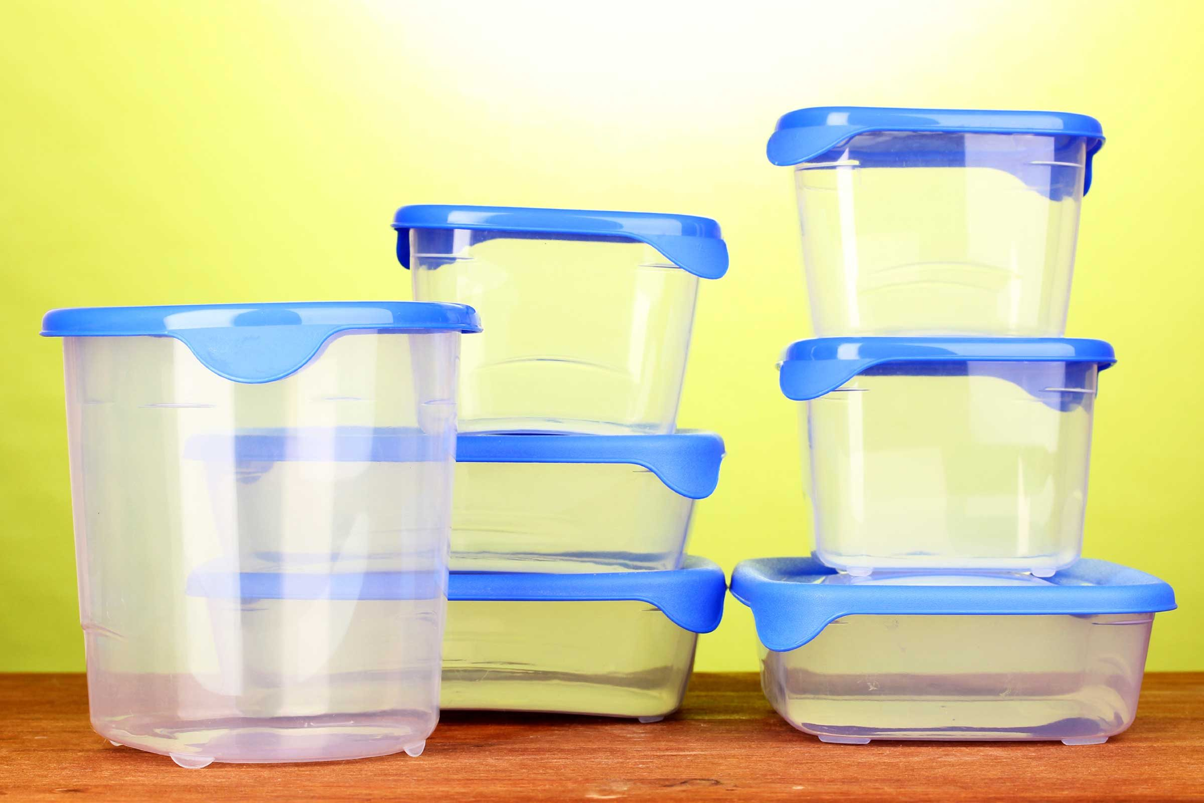 Image result for Useful Ideas for Plastic Storage Boxes istock