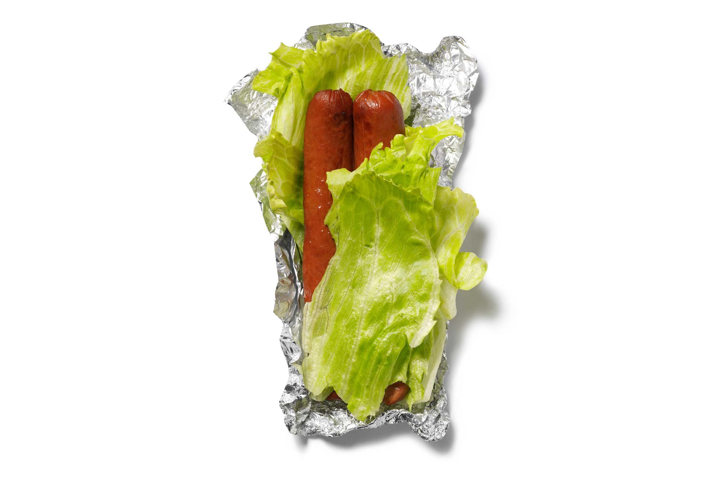 Hot Dogs Tgi