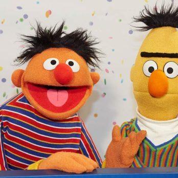 6 Classic Sesame Street Songs with Weird, Weird Backstories