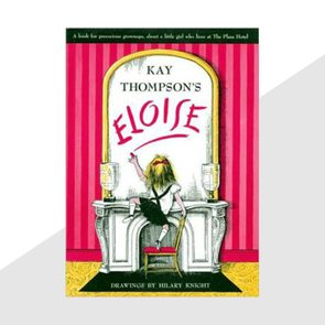 childrens books famous lives eloise