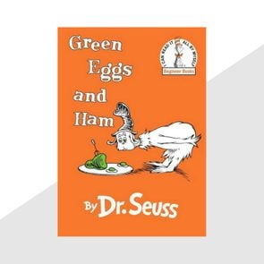 childrens books reread green eggs and ham