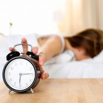 The Healthiest Approach to Daylight Saving Time