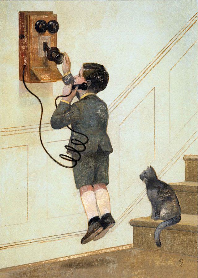 may 2015 telephone operator