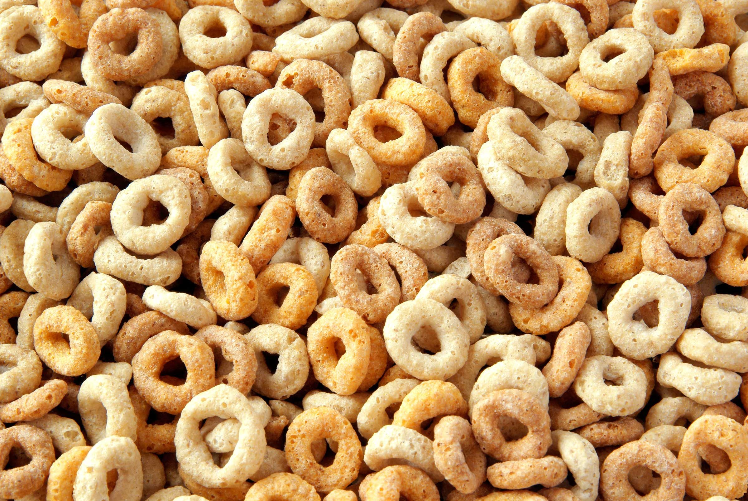 Why no prizes in cereal anymore any more