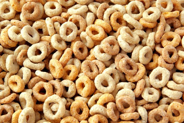 national cereal day opener