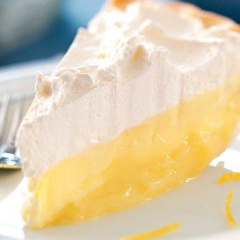 30 No-Bake Pie Recipes You'll Want to Make Tonight