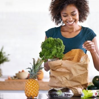 Nutritionists' 9 Tricks for Grocery Shopping with Diabetes