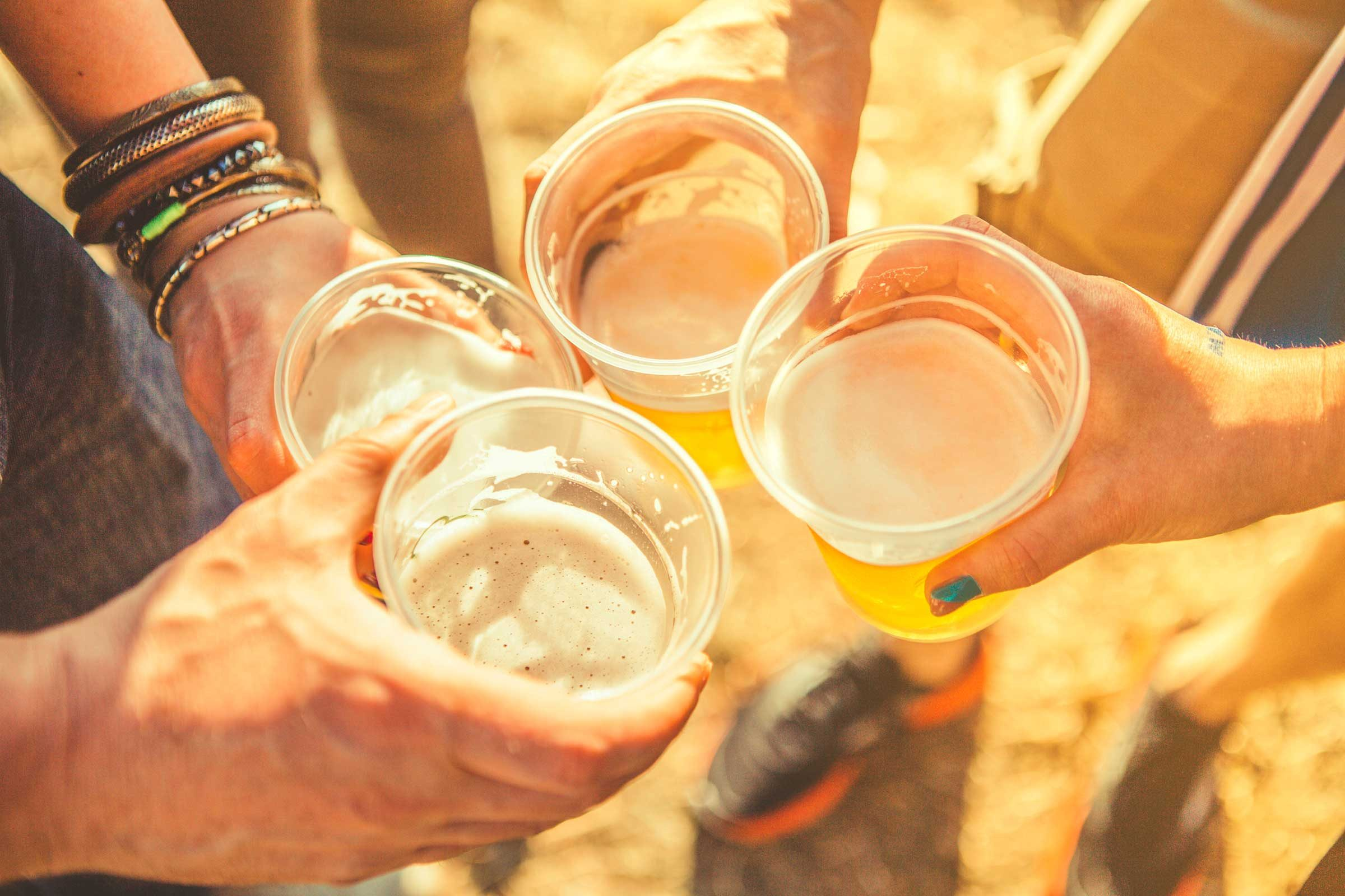 Are You A Binge Drinker Without Knowing It