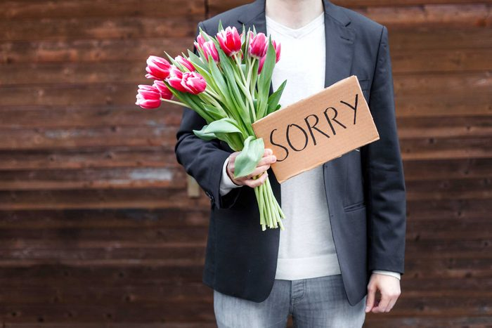 forgiveness scientific reasons