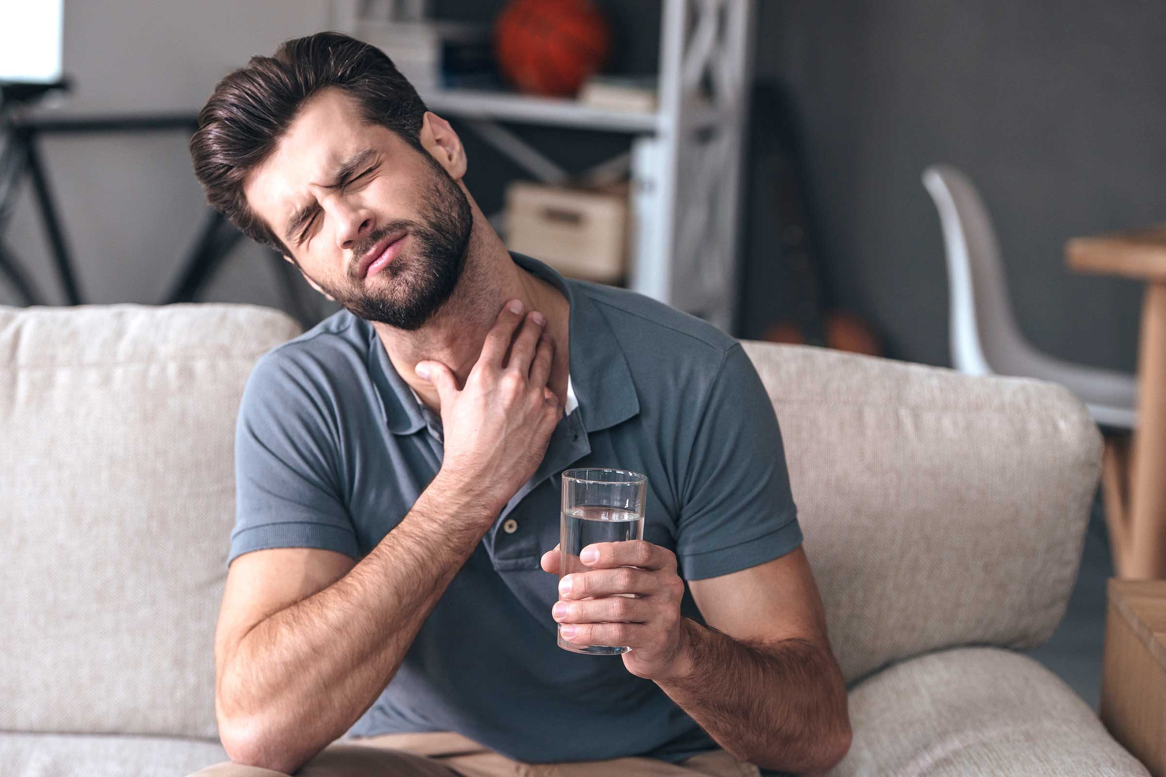 Natural Reme s for Heartburn Relief