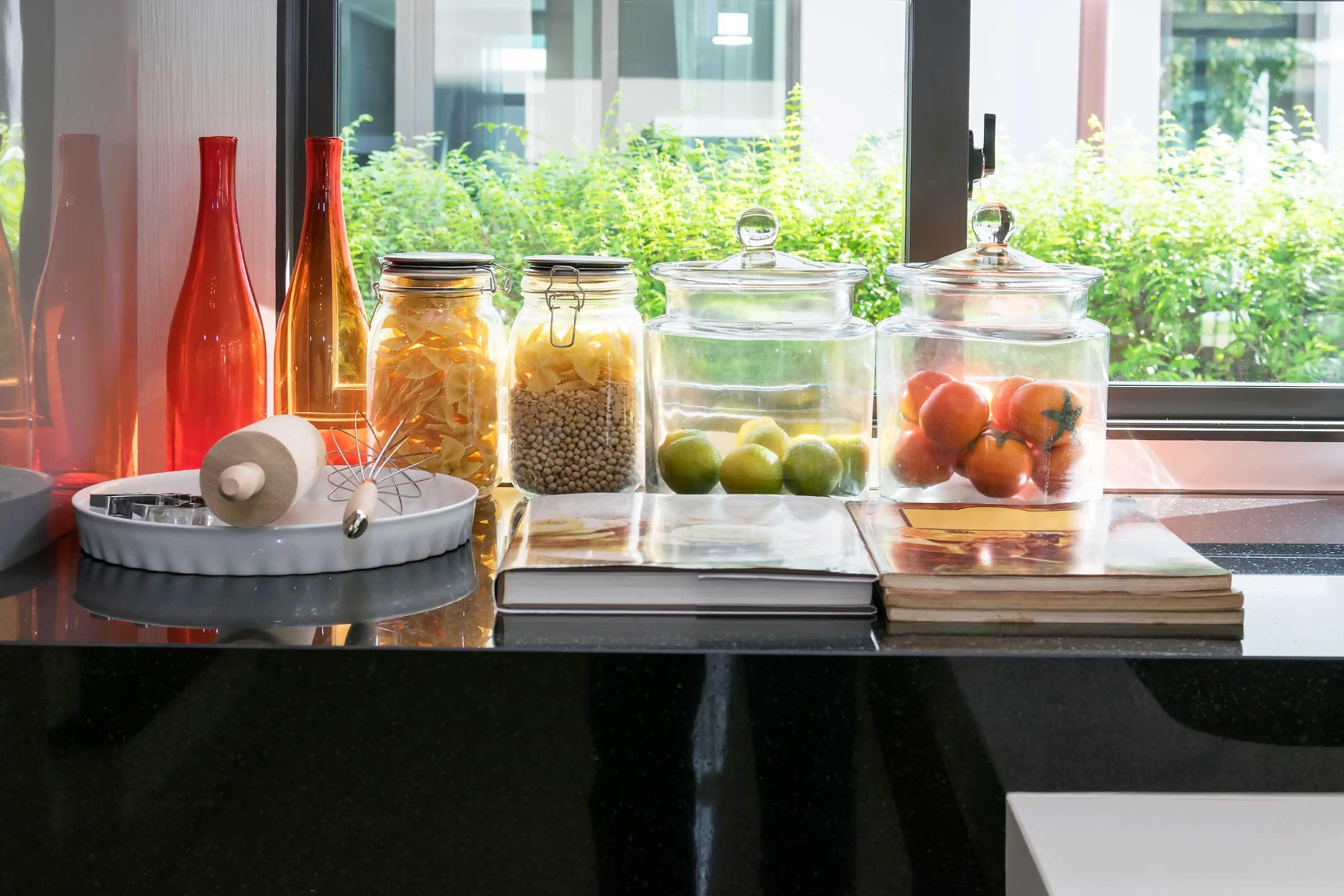 Kitchen Organization Tips For Healthier Eating Reader S Digest