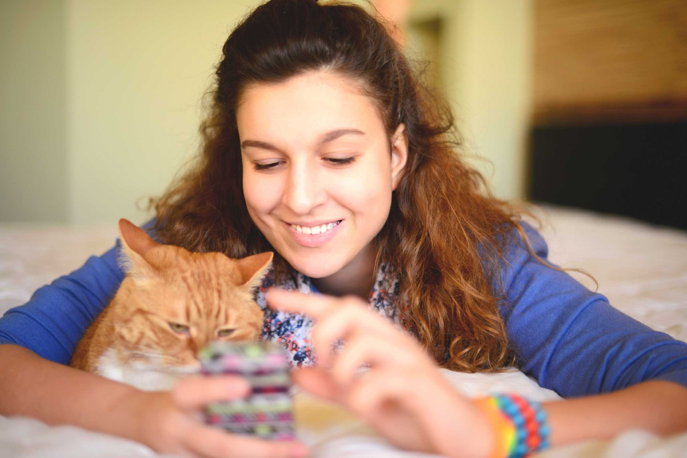 Cat Behavior Things Your Cat Wants To Tell You Readers Digest