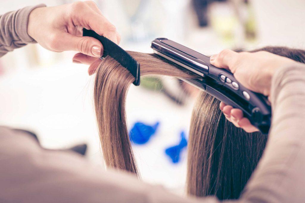 Hair Loss 7 Reasons Your Hair Is Falling Out Reader S