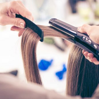 7 Reasons Your Hair Is Falling Out